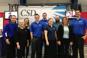 DeafNation Expo 2013-CSD
